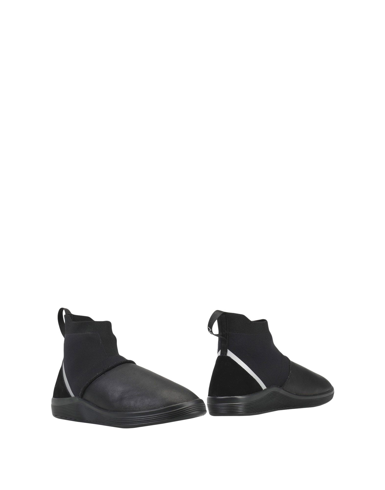 ADNO &Reg; Ankle Boots in Black