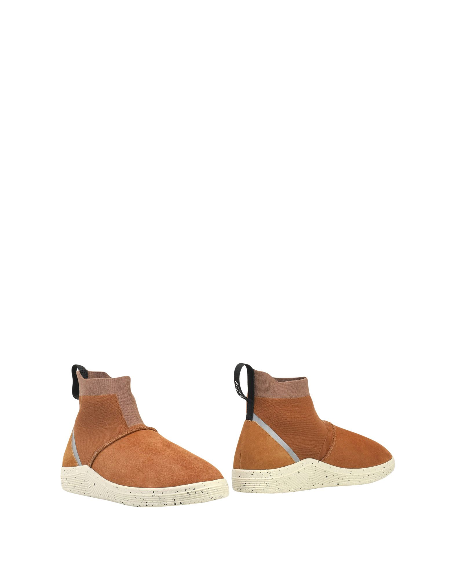 ADNO &Reg; Ankle Boots in Brown