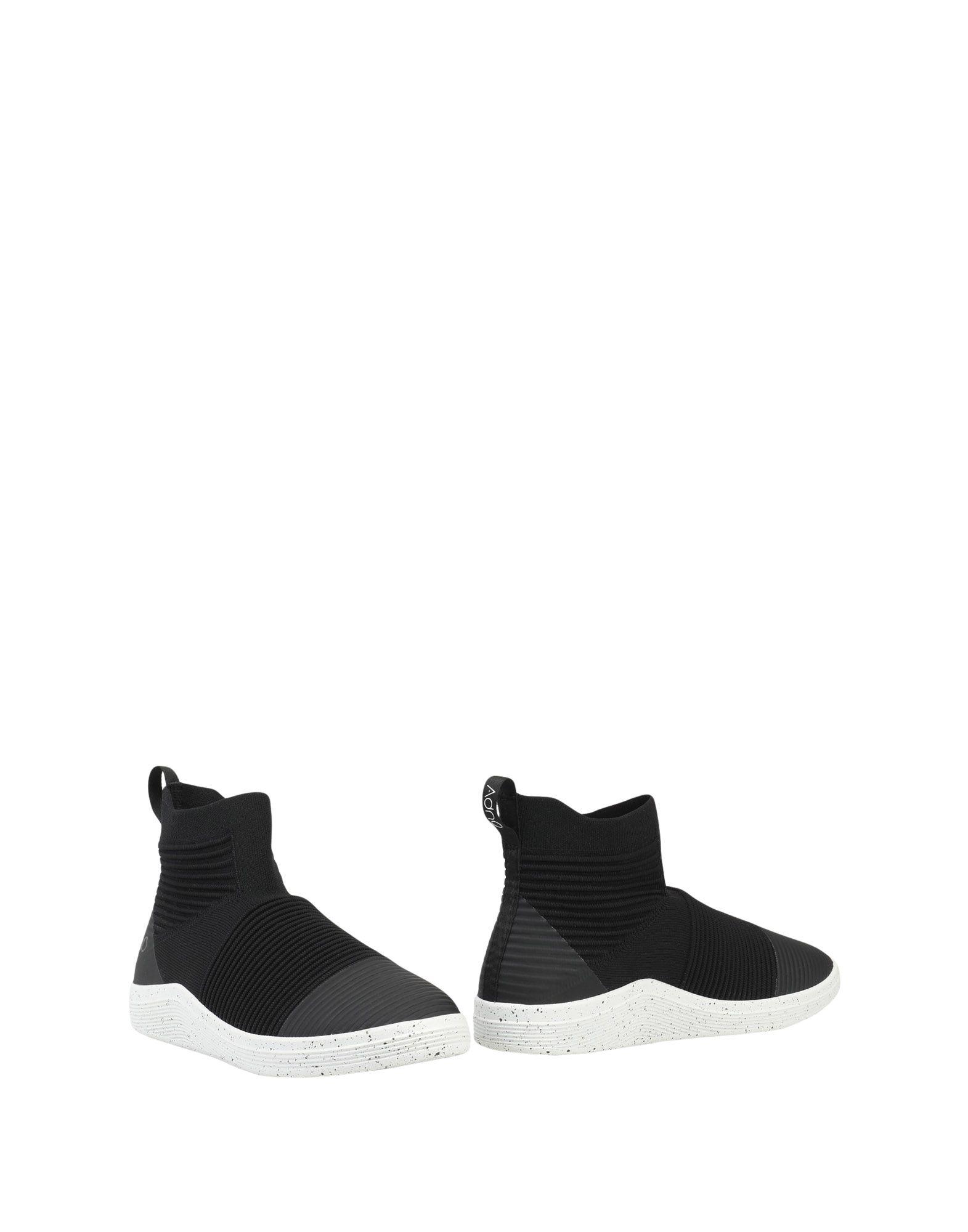 ADNO® Полусапоги и высокие ботинки ботинки swims ботинки без каблука