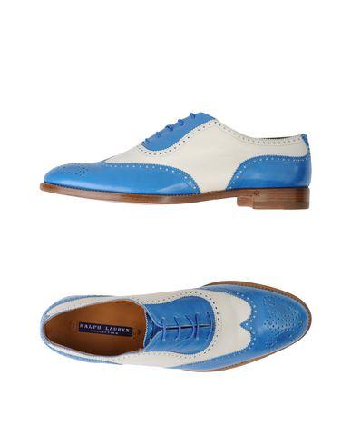 zapatillas RALPH LAUREN COLLECTION Zapatos de cordones mujer