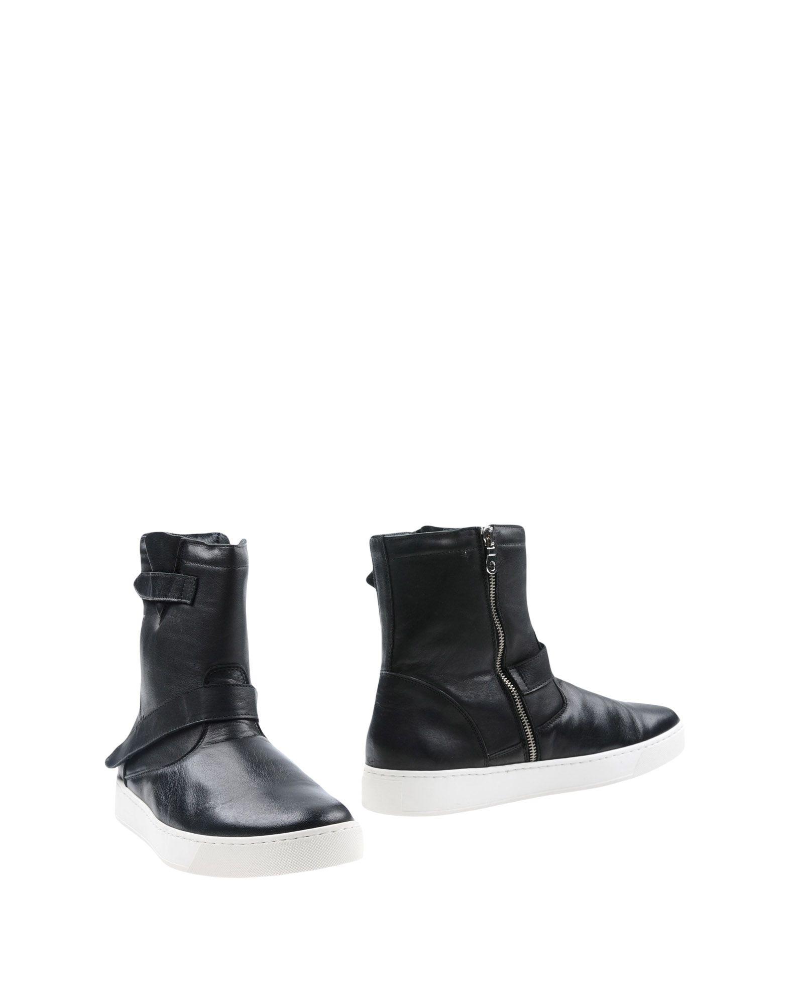 YLATI Полусапоги и высокие ботинки цены онлайн