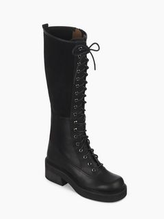 Katerina high boot