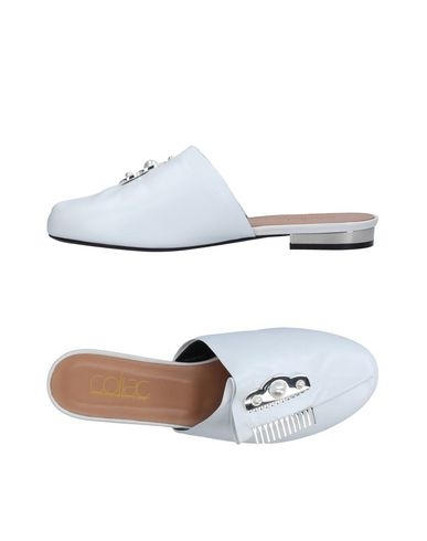 zapatillas COLIAC SHOES Mules & Zuecos mujer