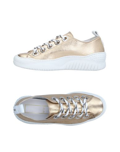Sneackers Oro donna N° 21 Sneakers&Tennis shoes basse donna