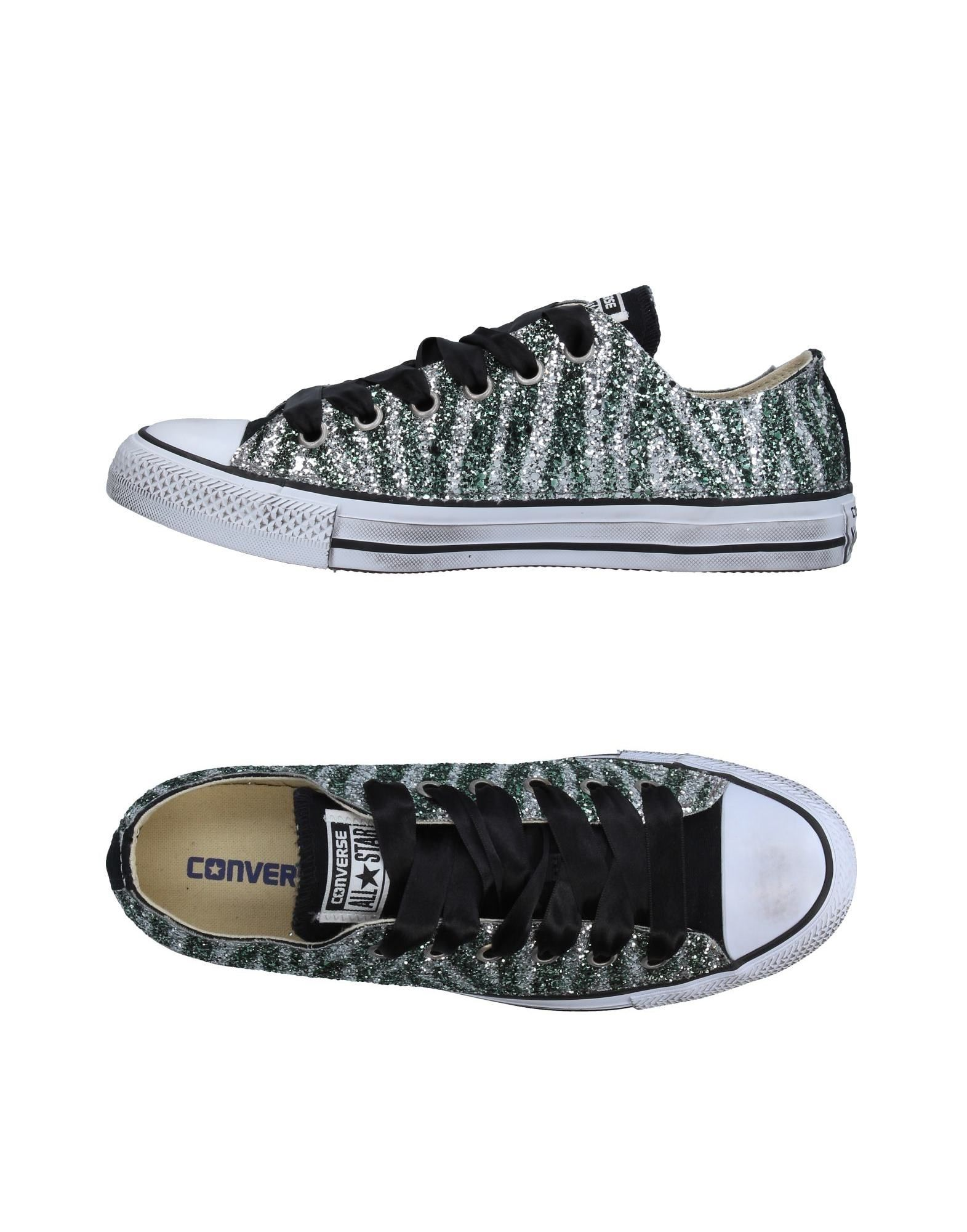 CONVERSE LIMITED EDITION Низкие кеды и кроссовки new mf8 eitan s star icosaix radiolarian puzzle magic cube black and primary limited edition very challenging welcome to buy