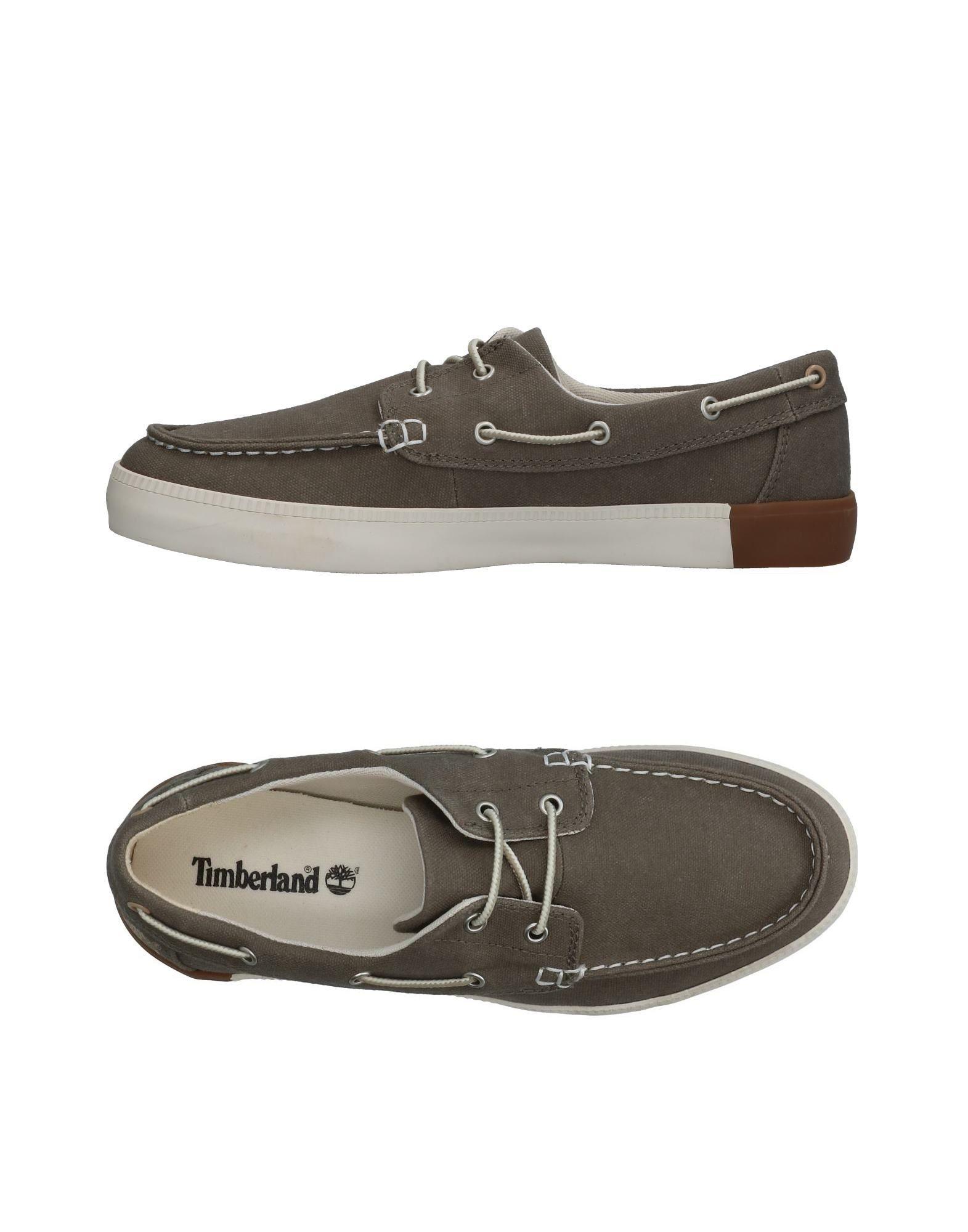 TIMBERLAND Обувь на шнурках church s обувь на шнурках