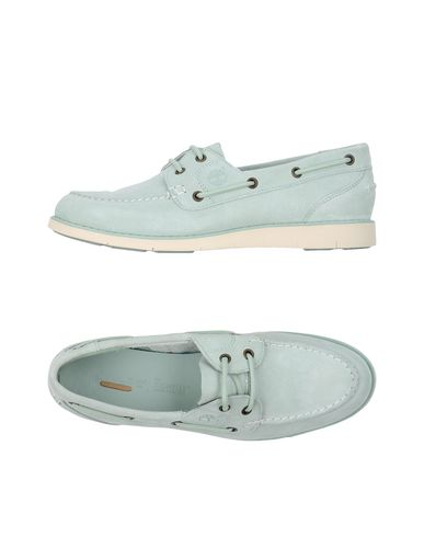 Фото - Обувь на шнурках светло-зеленого цвета