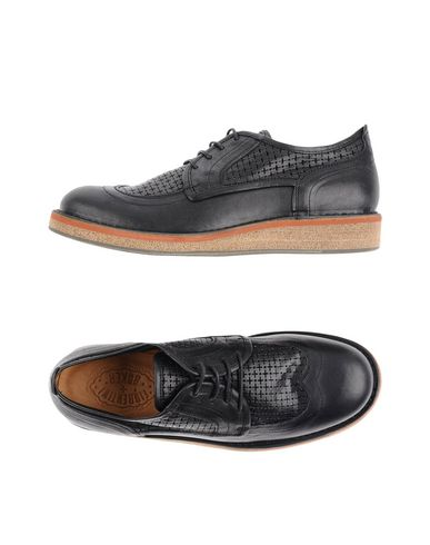 FIORENTINI+BAKER Chaussures à lacets homme