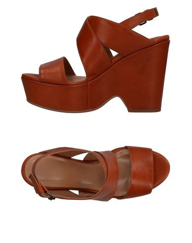 SCEE by TWIN-SET Sandales femme