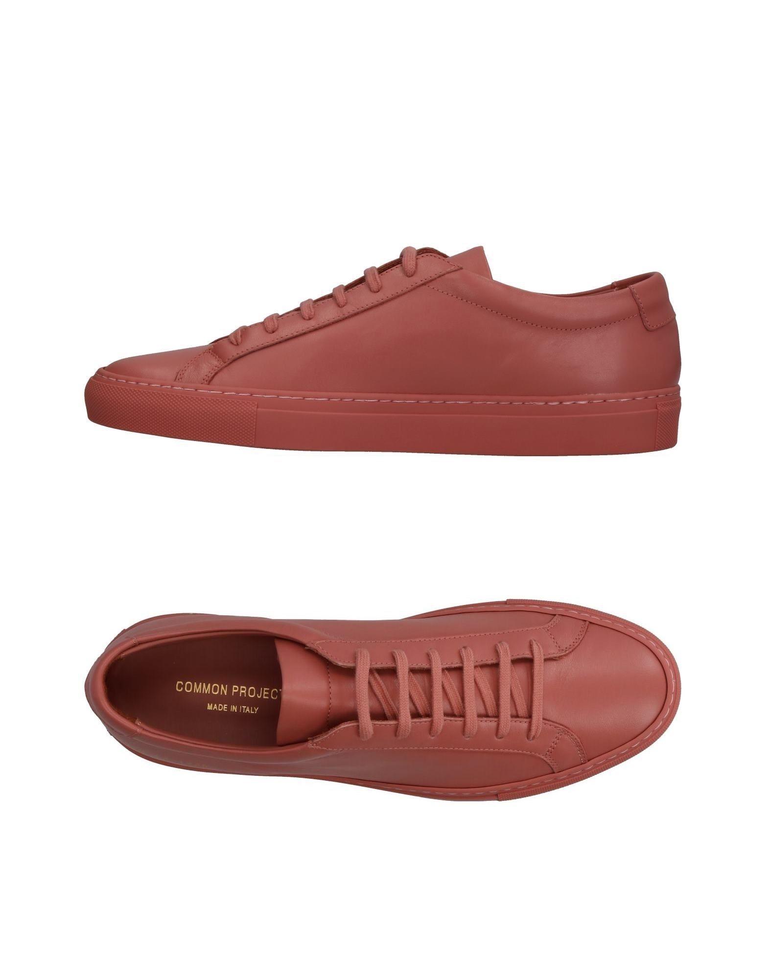 COMMON PROJECTS Низкие кеды и кроссовки демисезонные ботинки common projects obscure achilles mesh low grey