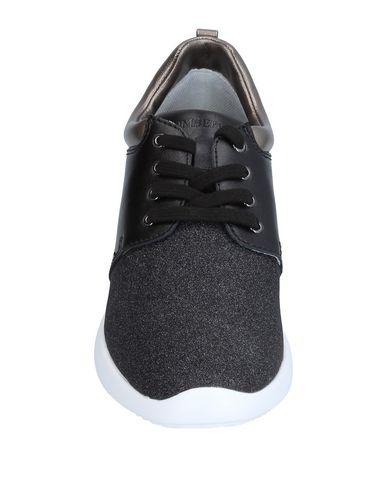 Фото 2 - Низкие кеды и кроссовки от LUMBERJACK черного цвета