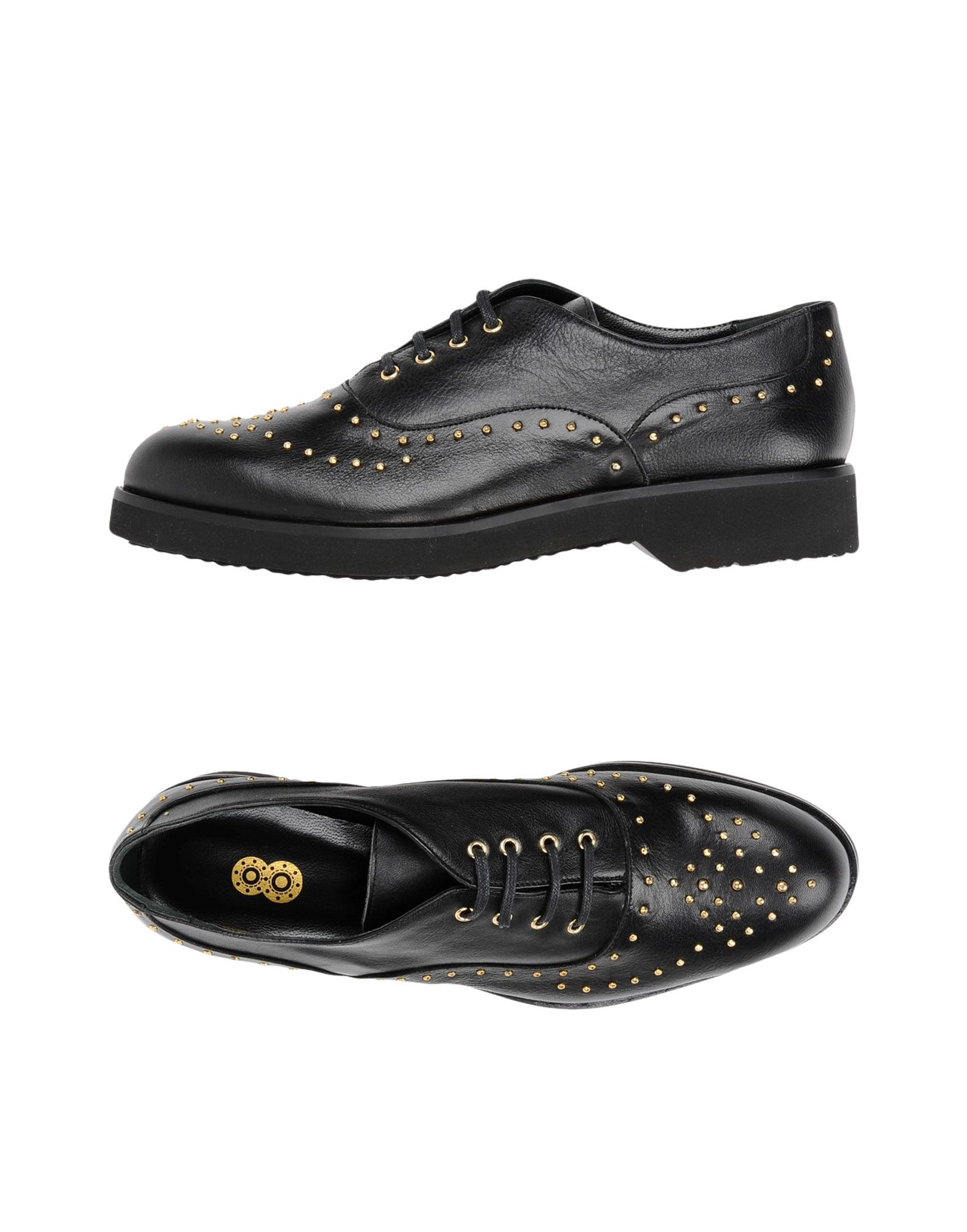 8 Обувь на шнурках цены онлайн