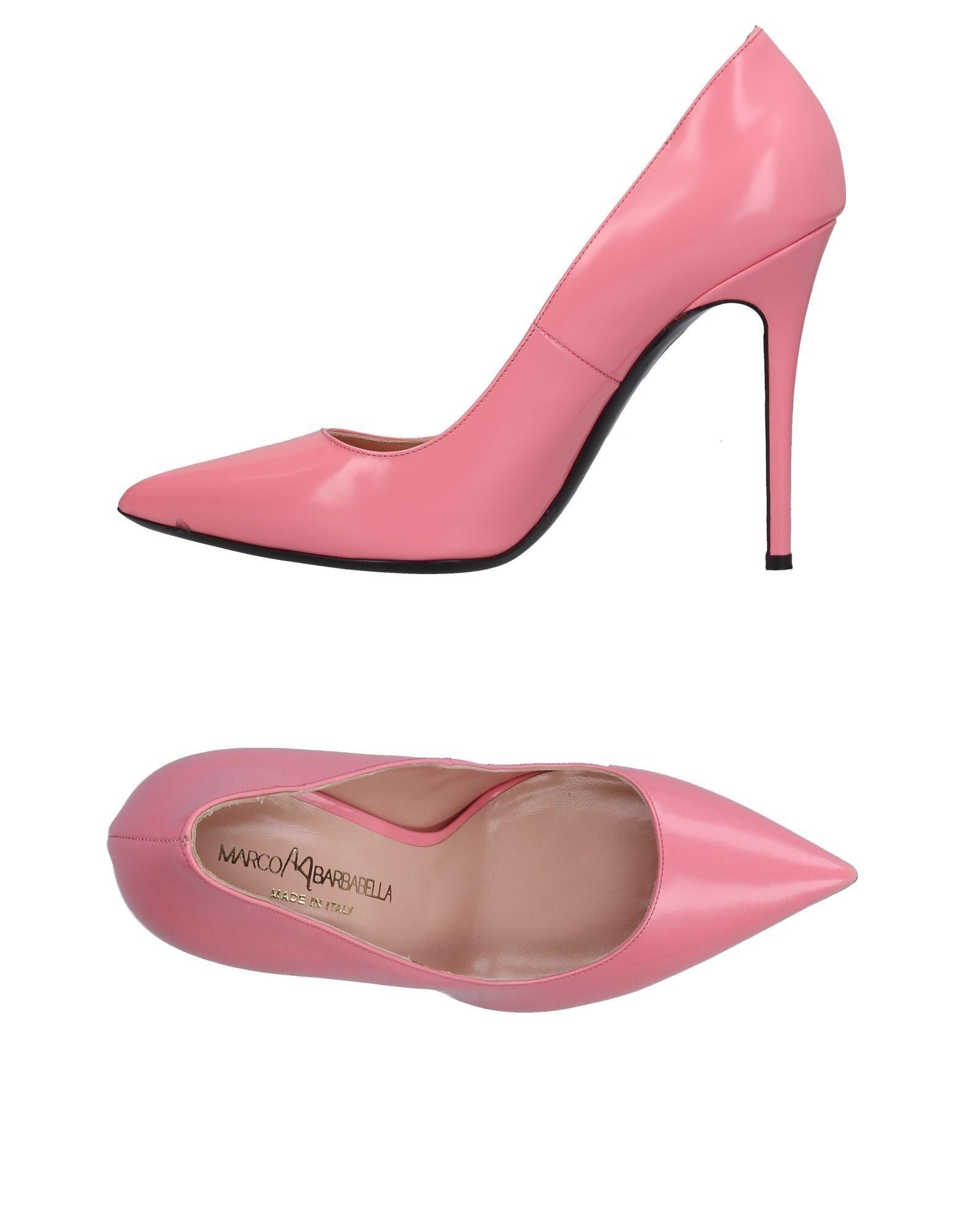 MARCO BARBABELLA Туфли цены онлайн