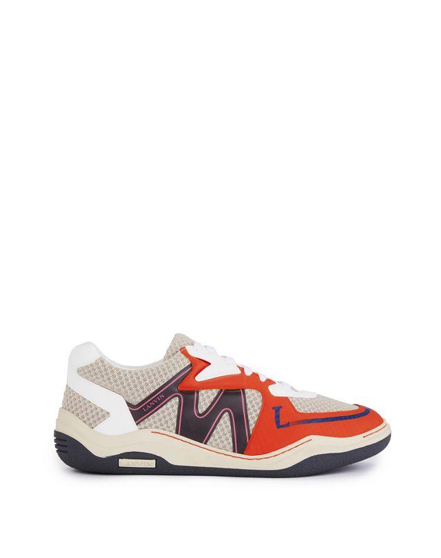 LANVIN MESH DIVING SNEAKER Sneakers U f