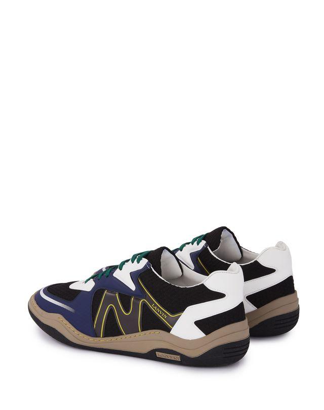 LANVIN MESH DIVING SNEAKER Sneakers U d