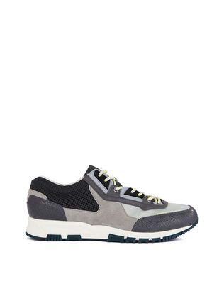 LANVIN Sneakers U MESH CROSS-TRAINER F