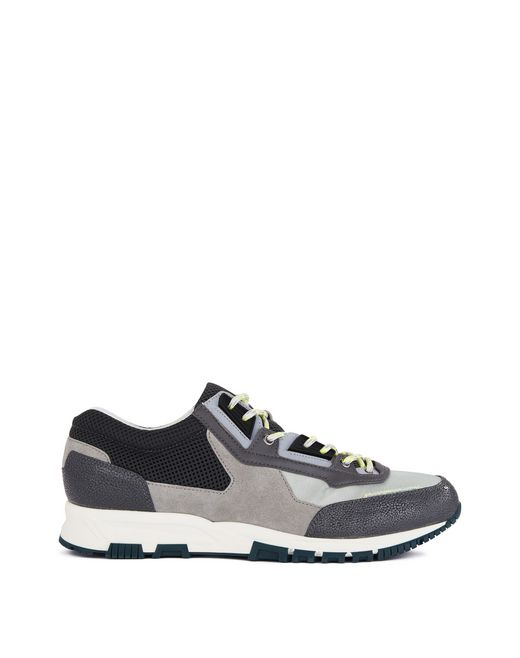 TRAINERS IN RETE - Lanvin