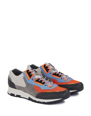 CROSS-TRAINERS AUS MESH