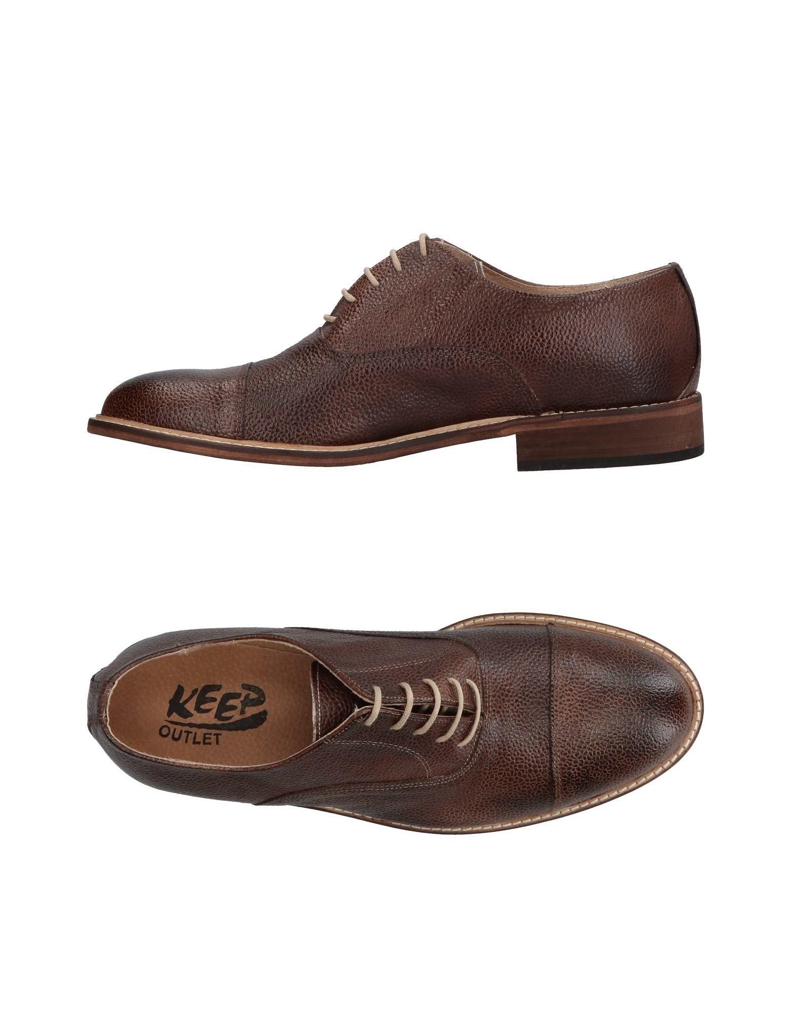 Фото KEEP Обувь на шнурках. Купить с доставкой