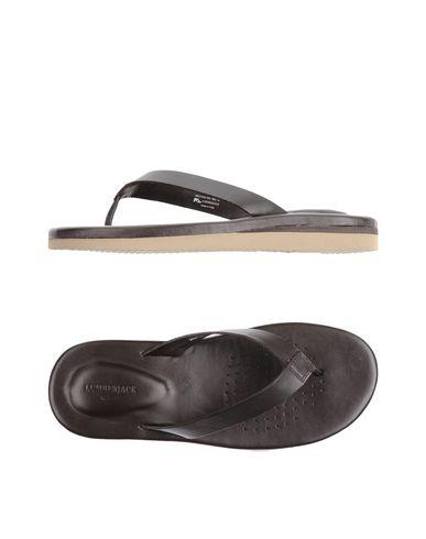 zapatillas LUMBERJACK Sandalias de dedo hombre