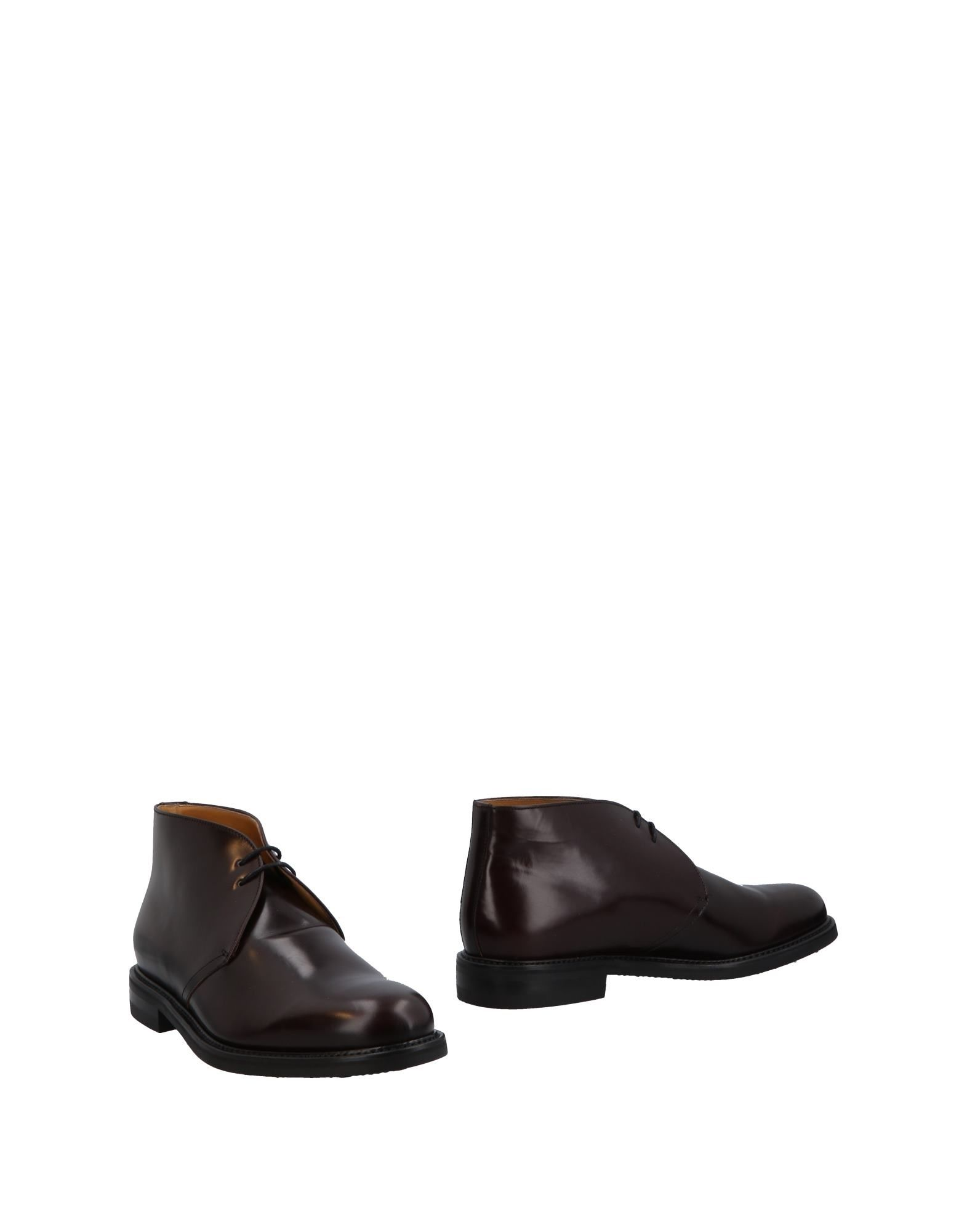 BERWICK 1707 Полусапоги и высокие ботинки