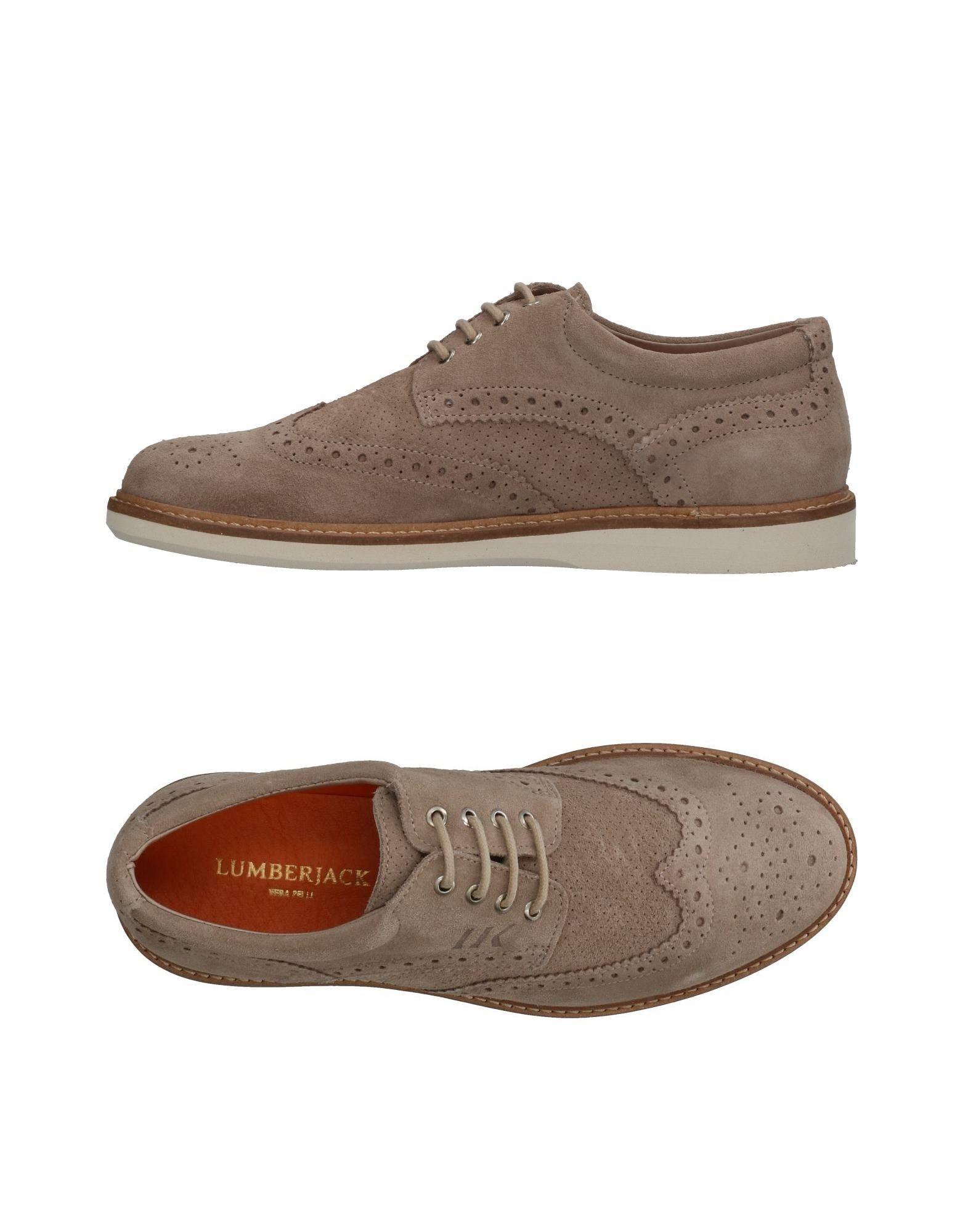 LUMBERJACK Обувь на шнурках сандалии ortmann обувь ортопедическая малосложная dali арт 7 50 2