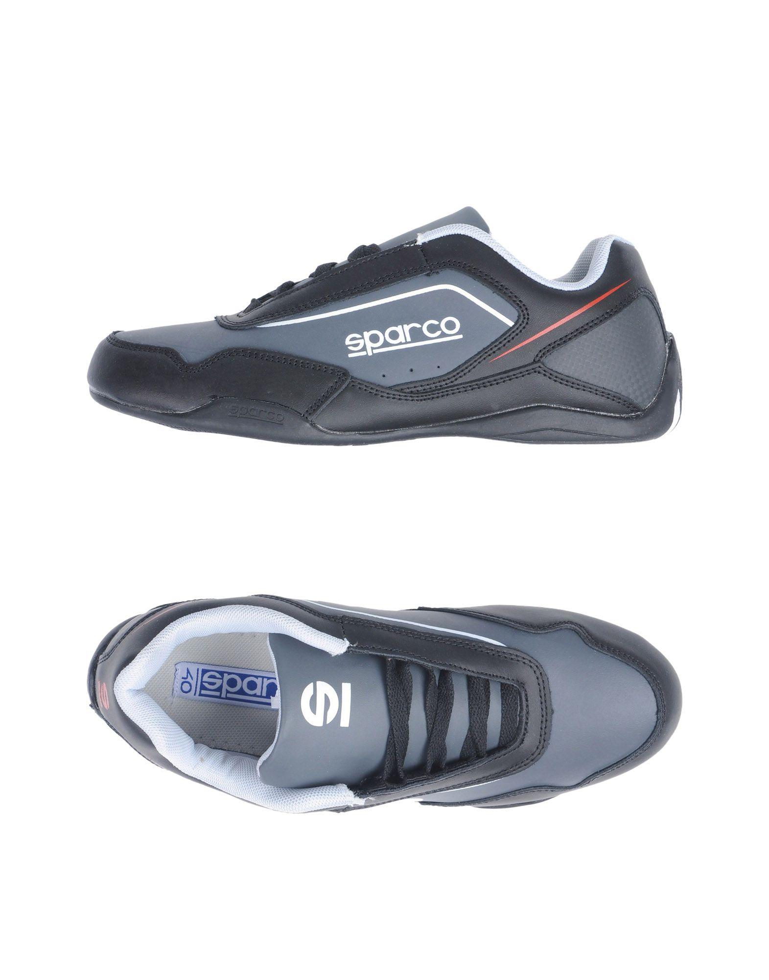 цена на SPARCO Низкие кеды и кроссовки