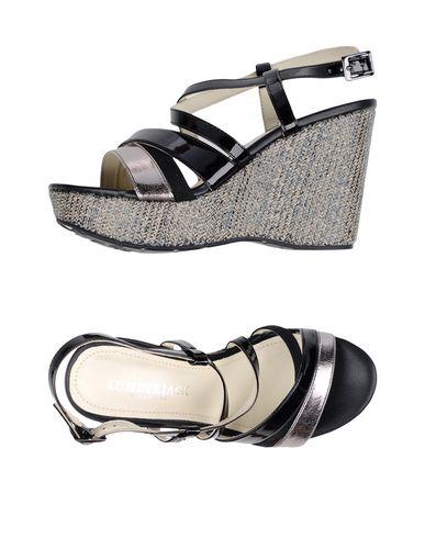 Купить Женские сандали LUMBERJACK черного цвета