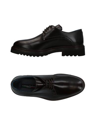 zapatillas CRISTIANO GUALTIERI Zapatos de cordones hombre