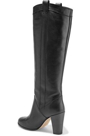 VANESSA SEWARD Calie leather knee boots