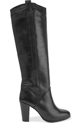 VANESSA SEWARD Calie leather knee boots
