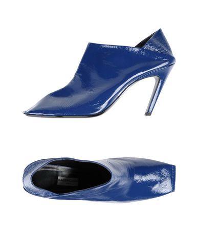 Zoccoli Blu donna BALENCIAGA Mules&Zoccoli donna