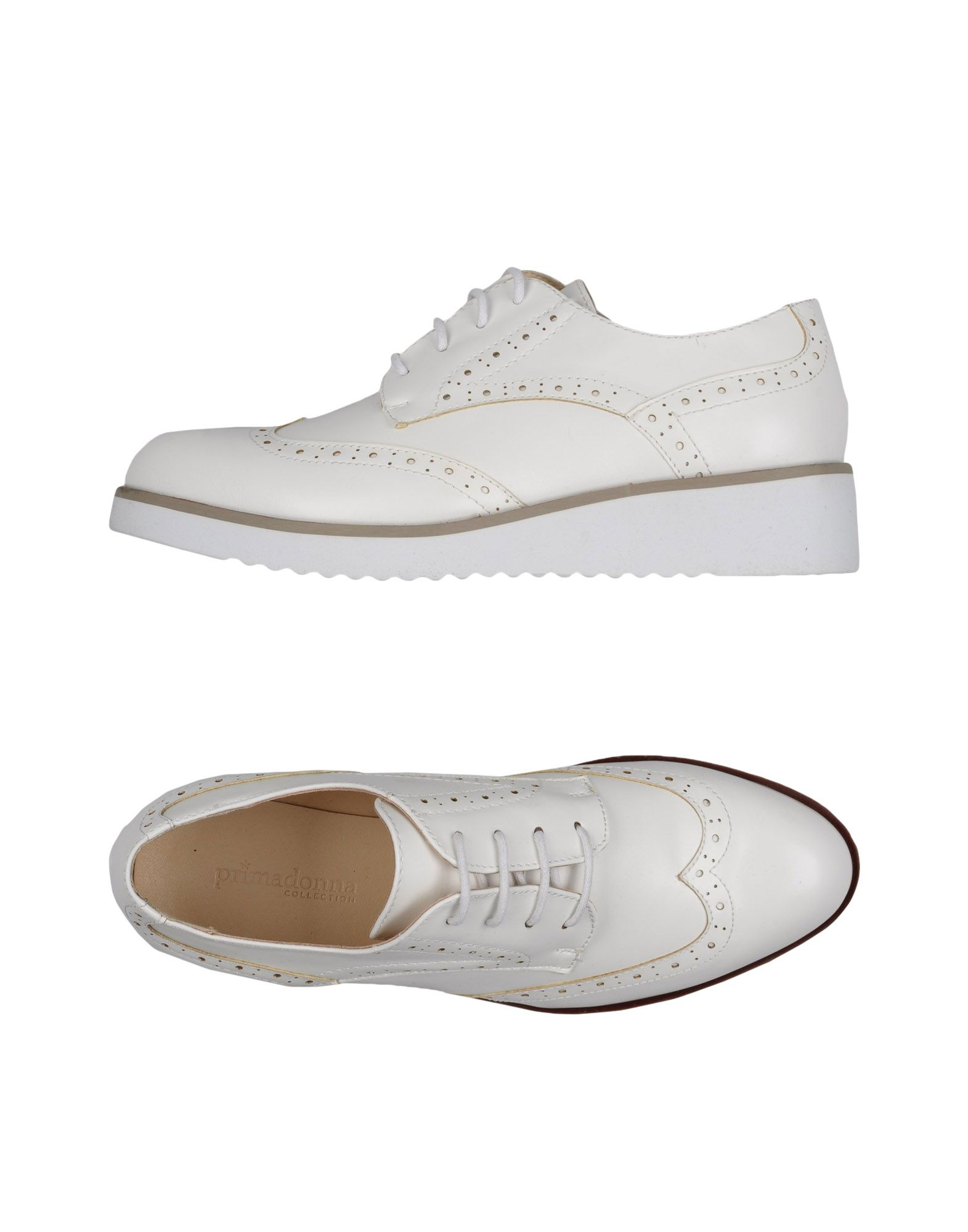 Фото PRIMADONNA Обувь на шнурках. Купить с доставкой