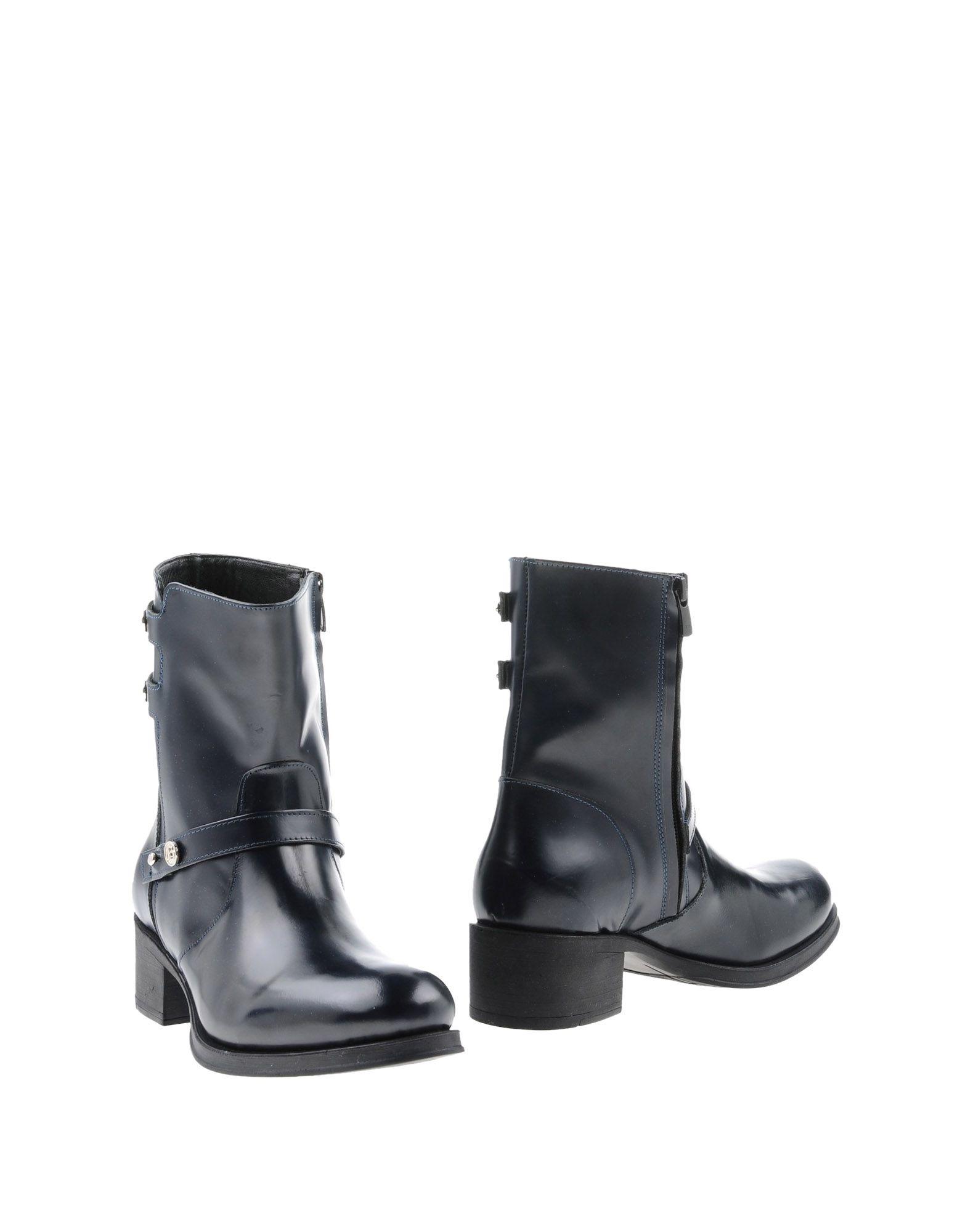 JOHN GALLIANO Полусапоги и высокие ботинки john galliano полусапоги и высокие ботинки