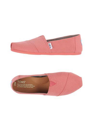 zapatillas TOMS Mocasines mujer