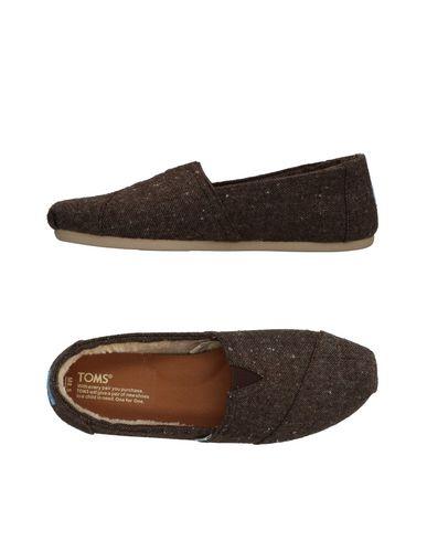 zapatillas TOMS Mocasines hombre