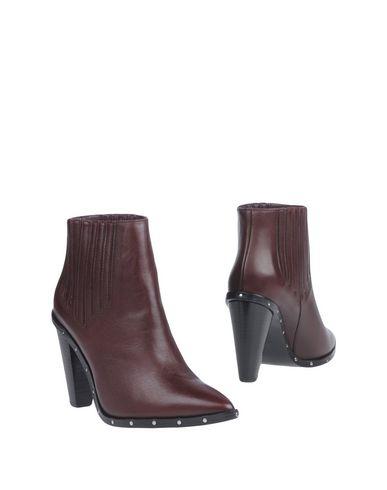 zapatillas IRO Botines de ca?a alta mujer