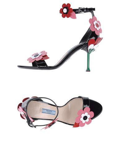zapatillas PRADA Sandalias mujer