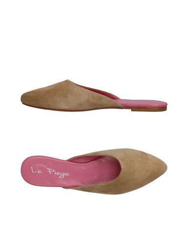 zapatillas L? PIEGE Mules & Zuecos mujer