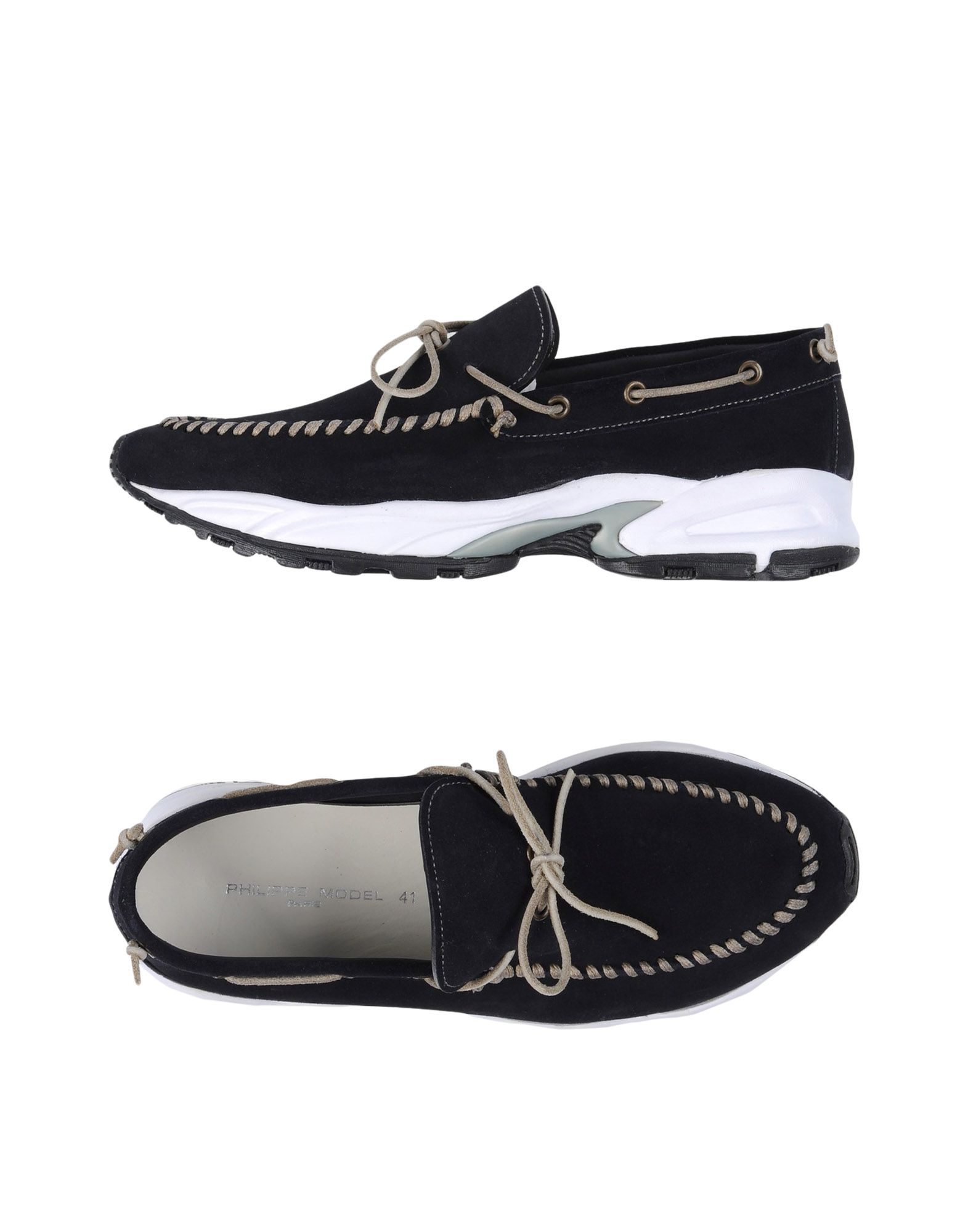 'PHILIPPE MODEL Loafers