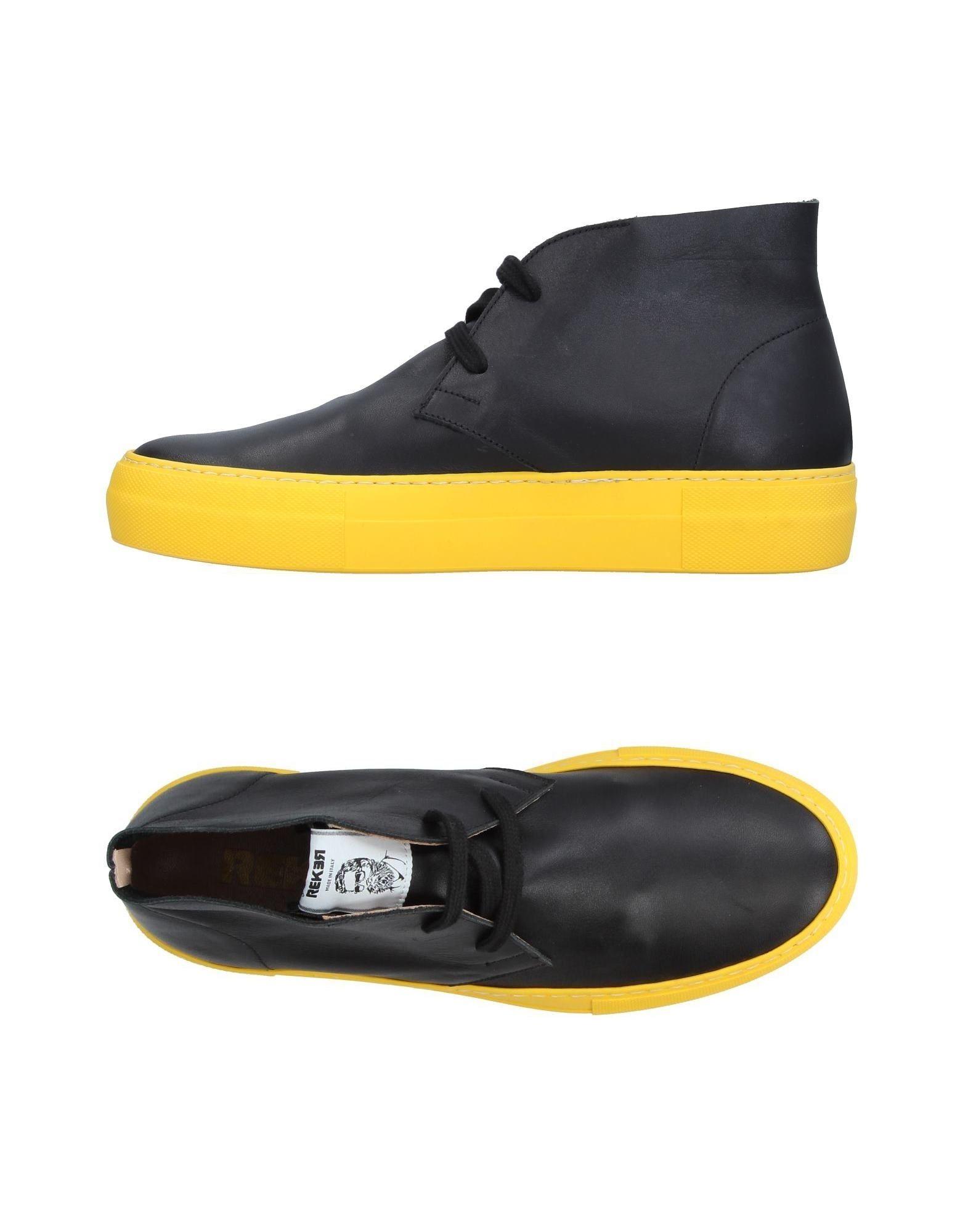 REKER Высокие кеды и кроссовки кеды кроссовки высокие dc council mid tx stone camo