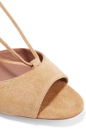TABITHA SIMMONS Tallia suede sandals