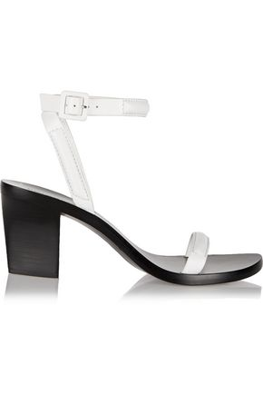 ALEXANDER WANG Ilva leather sandals
