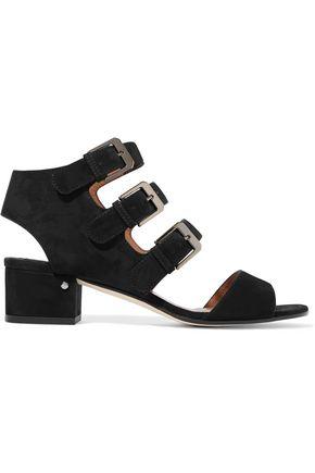 LAURENCE DACADE Klio nubuck sandals