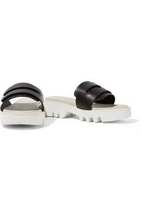 RAG & BONE Seldon leather sandals