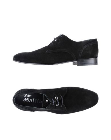 JOHN GALLIANO Chaussures à lacets homme