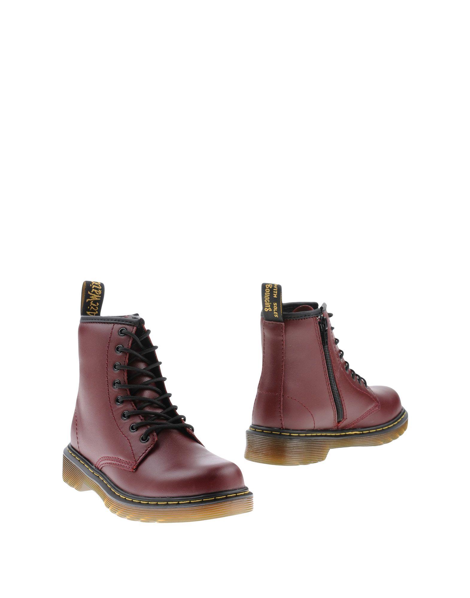 DR. MARTENS Полусапоги и высокие ботинки dr martens полусапоги и высокие ботинки