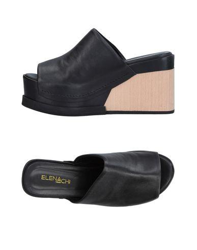 zapatillas ELENA IACHI Sandalias mujer