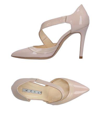 Фото - Женские туфли KATE светло-розового цвета