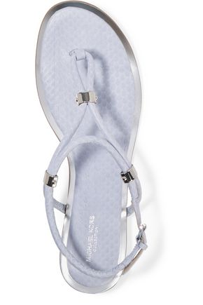 MICHAEL KORS COLLECTION Hartley elaphe sandals
